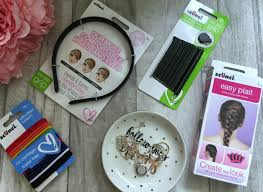 scunci easy plait get of your hair with scunci new releases