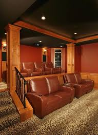 home theater room decorating ideas home theater decorating sintowin