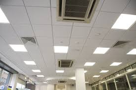 Ceiling Fluorescent Lights Can Linear Leds Compete On Cost With Fluorescents