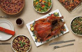 classic thanksgiving best way recipes sfgate