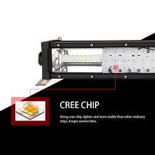 american made led light bar china 270w usa xbd chip 22 inch spot light waterproof wholesale 3