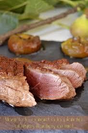 comment cuisiner le magret de canard a la poele magret canard recette plancha aux figues kaderick en kuizinn