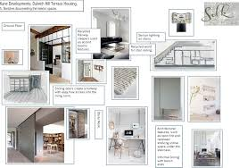 furniture design presentation interior design