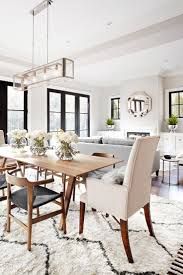 impressive modern dining room table centerpieces modern dining