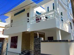 4bhk House 4bhk 2000sqft Villa For Sale Near Karikakom Trivandrum