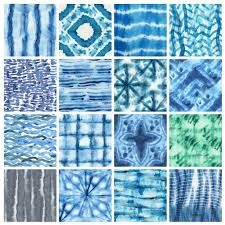 Tile Stickers by Tile Decals Montmarault Set Of 16 Self Adhesive Tile Stickers