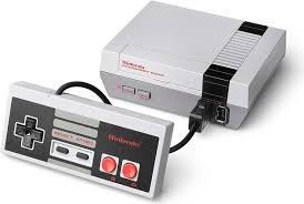 classic amazon com nintendo nes classic mini eu console video games