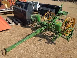 John Deere Planters by John Deere U2013 999 2 Row Planter Ludens Inc