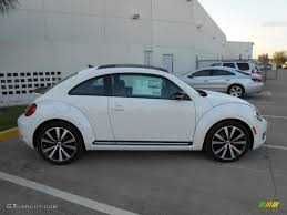 volkswagen white beetle candy white 2013 volkswagen beetle turbo exterior photo 74675733