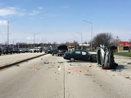 5 car crash in gurnee illinois lake county news sun