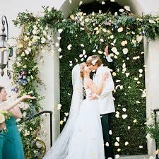 Wedding Archway Beautiful Wedding Arches Southern Living