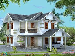 2300 Sq Ft House Plans February 2016 Kerala Home Design And Floor Plans