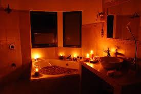 romantic bathroom decorating ideas bathroom inspiring romantic bathroom valentines day ideas with