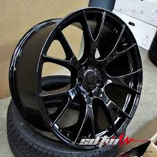 dodge ram 1500 wheels and tires 22 hellcat style wheels tires fits dodge ram 1500 2wd 4wd durango