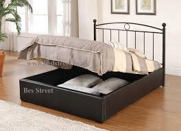 full iron beds metal headboards size bed frames also for double
