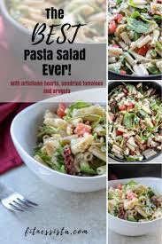 Best Pasta Salad by Best 25 Best Pasta Salad Ideas On Pinterest Easy Macaroni Salad