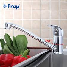 buy kitchen faucet kitchen water faucet buy kitchen brass water faucet single handle