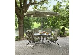 Jaclyn Smith Patio Furniture Replacement Parts How Do I Get A Replacement Glass For My Jacklyn Smith Cora Dining
