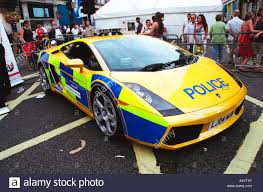 police lamborghini lamborghini metropolitan police sports car stock photo royalty