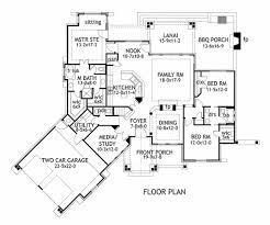 baby nursery house plans com modern style house plan beds baths