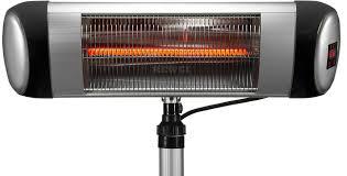 quartz patio heater pureheat patio heater