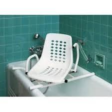 siege pivotant pour baignoire de bain pivotant
