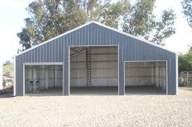 Barn House Kits For Sale Gable End Steel Buildings For Sale Ameribuilt Steel Warehouses