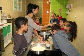 cuisine p馘agogique la cuisine pédagogique groupement des oeuvres laïques d annonay gola
