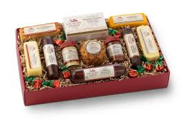 sausage gift basket contests www mix96tulsa