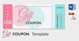 food voucher template food and pizza gift voucher template
