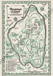 map of mackinac island mp03 mackinac island map