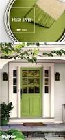 yellow door paint color yellow front door paint color benjamin