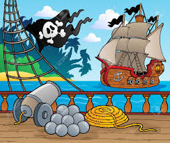 pirate ship deck images u0026 stock pictures royalty free pirate ship