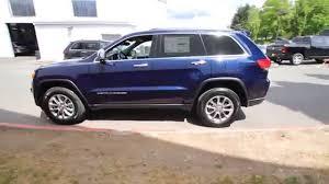 jeep grand true blue pearlcoat 2015 jeep grand limited true blue redmond seattle