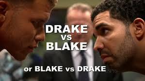 Blake Meme - drake vs blake espn video