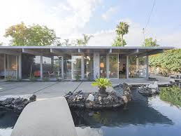 eichler style home palm springs style for an eichler in orange better livingbetter