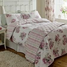 mia vintage rose print duvet set luxury bedding set 300 thread