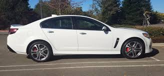 ss white garage doors heron white chevrolet ss picture thread page 50 chevy ss forum