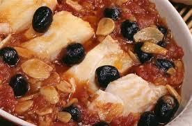 cuisiner la morue morue à la provençale