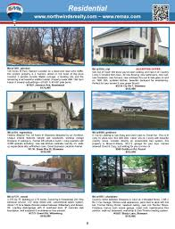 remax north winds realty nwr fall winter real estate guide