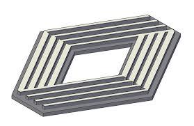 renault logo 3d model standard renault logo cgtrader