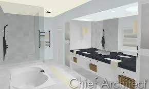 Chief Architect Home Design Interiors by Home Designer 2016 Bathroom Design Webinar Youtube