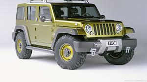 jeep car green download 1366x768 green jeep rescue wallpaper