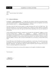 how to write cover letter for internal position cover letter