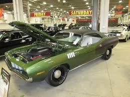 1970 Cuda Interior 1970 Plymouth Cuda Values Hagerty Valuation Tool