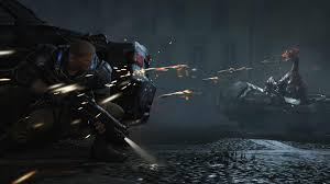 gears of war 4 xbox one www gameinformer com