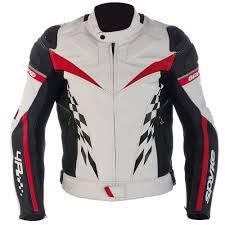 white motorcycle jacket spyke 4 race gp motorcycle leather jacket usa