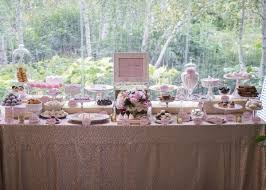 Chicago Botanic Garden Events Chicago Botanic Garden Wedding Sweet Table Sweettablechicago