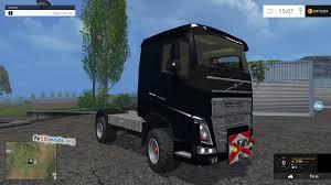 big volvo truck agrar volvo fh 4 4 truck fs15 mods