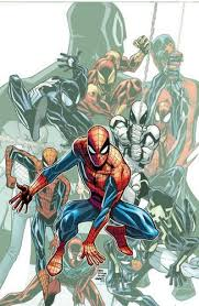 spider man u0027s suit marvel database fandom powered wikia